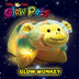 pillow pets glow monkey amazing light