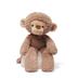gund fuzzy monkey plush lovable huggable