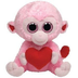 beanie boos buddy julep monkey measuring