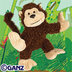 webkinz cheeky monkey virtual world pets