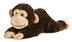 aurora plush flopsie chimp monkey leading