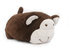 comfy critters milo monkey huggable hooded