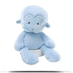 Baby Meme Monkey 14 Small Plush