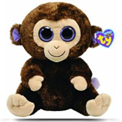 Boo Buddy Coconut Monkey
