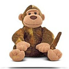 Melissa And Doug Mischief Monkey