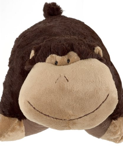 564f367b964 Compare - My Pillow Pet Silly Monkey vs Beanie Baby Missy