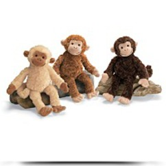 Swingsley Monkey 11 Plush