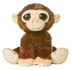 aurora plush inches dreamy eyes monkey