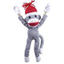 superfly sock monkey hottest gifttoy market