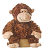 aurora plush inches chimp tubbie wubbie